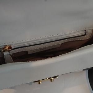 df82c2eaa6f Michael Kors Bags - Michael Kors Jayne small Pebbled leather Trunk Bag